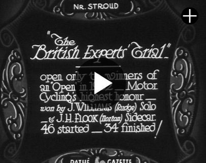 British Pathe Experts Trial