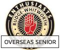 Overseas senior - 1 year