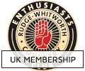 UK membership - 1 year